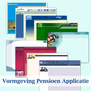 Penisoen Applicatie