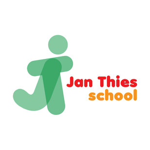 Logo Jan Thiesschool