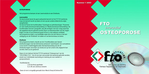 FTO cd + booklet